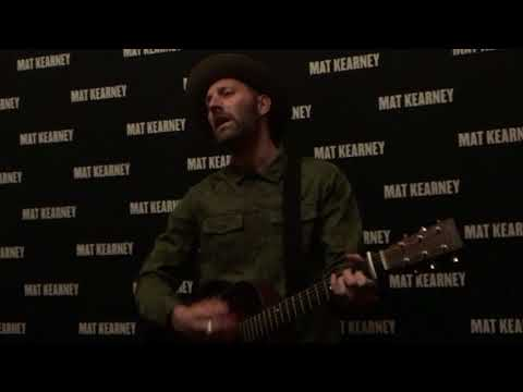 Mat Kearney- Kings and Queens - Live...