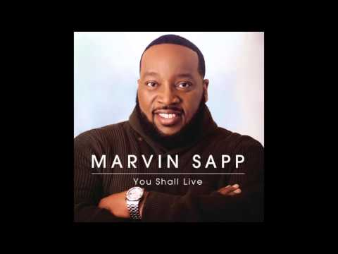 Marvin Sapp - Live