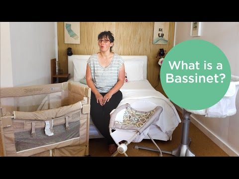 What is a Bassinet? Babylist