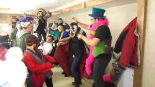 Harlem Shake - Bath Uni Version