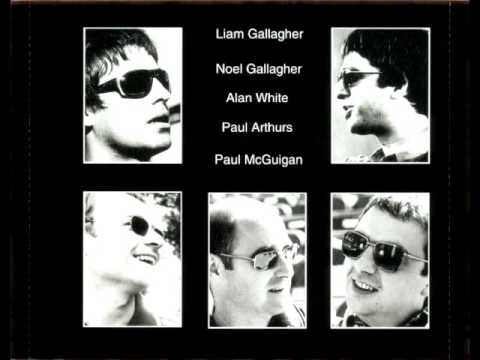OASIS: Messehalle, Hannover, Germany (24 /11/ 1997)