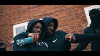 UK Drill Rappers Compared to Chiraq Drill Rappers (1)