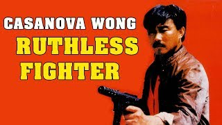 Wu Tang Collection - RUTHLESS FIGHTER