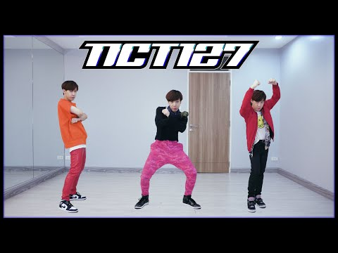 NCT 127 Choreography Medley Dance Cover (2016-2020) | A.T. IS ME