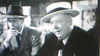 W.C. Fields in The Bank Dick