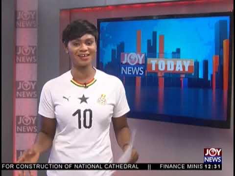 Joy Sports Today (16-11-18)