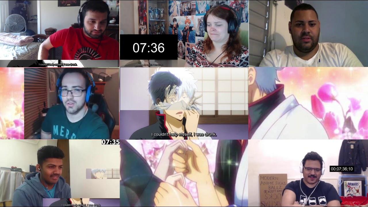 Download Gintama(Love Potion Arc) Ova 1 Reaction Mashup