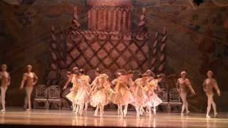 BALLET CLÁSICO DE MOSCÚ, EL CASCANUECES: VALS DE LAS FLORES