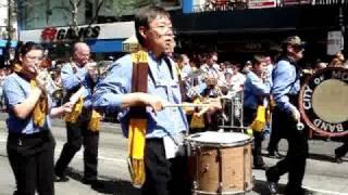 特集メルボルンVol.6 AFL Grand Final Parade 2008