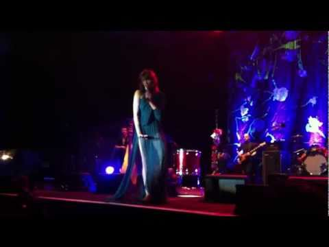 Florence + the Machine - Bedroom Hymns (Live SummerStage 2011)