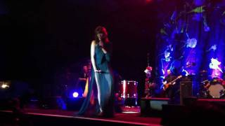 Обложка Florence The Machine Bedroom Hymns Live SummerStage 2011