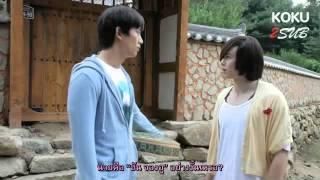 Cinderella Sister Parody Part1 2PM [Thai-Sub]
