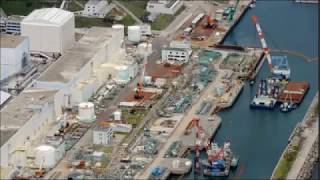 Expository tour of fukushima with Arnie Gundersen. A must watch