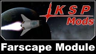 KSP Mods - Farscape Module