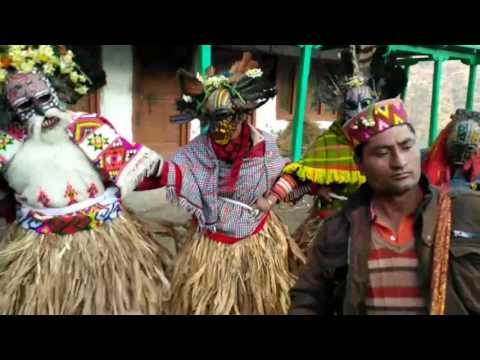 Chanon faguli festival (Banjar)