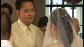 Burgos-Diaz wedding onsite