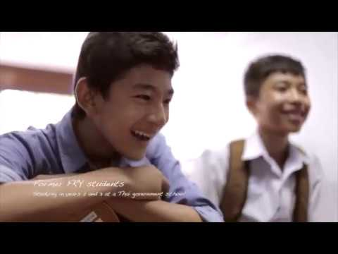 Save the Children on Education in Thailand