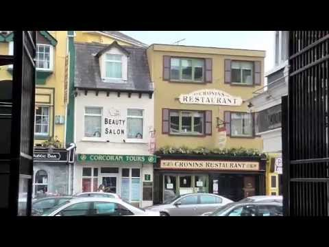 Delightful and Popular Killarney, Ireland is a Tourist Magnet