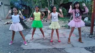Freeze momoland dance cover