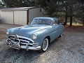 Wildrick Restoration R Zies' 1951 Hudson Super 6 First Test Drive