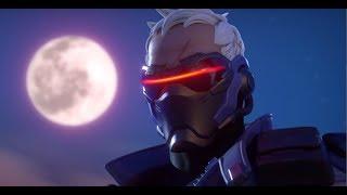 Overwatch: Soldier 76 Highlight