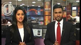 News 1st: Prime Time Sinhala News - 10 PM   (10-10-2018) Thumbnail