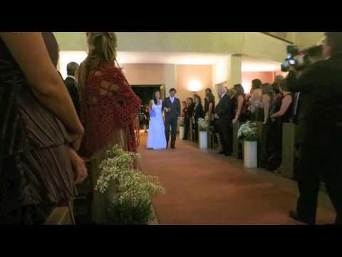 Wedding in Santiago
