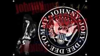 Johnny Ramone - Viva Las Vegas