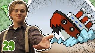 Pokémon UR Hardlocke Ep.29 - EL POKÉMON TITANIC EN LA MEJOR CIUDAD DEL JUEGO