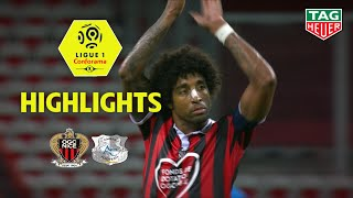 OGC Nice - Amiens SC ( 1-0 ) - Highlights - (OGCN - ASC) / 2018-19