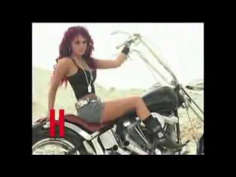 Dulce María en la Revista H para Hombres - YouTube