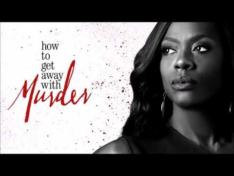 Ryan Lott - cherry blossom (Audio) [HOW TO GET AWAY WITH MURDER - 4X15 - SOUNDTRACK] Mp3