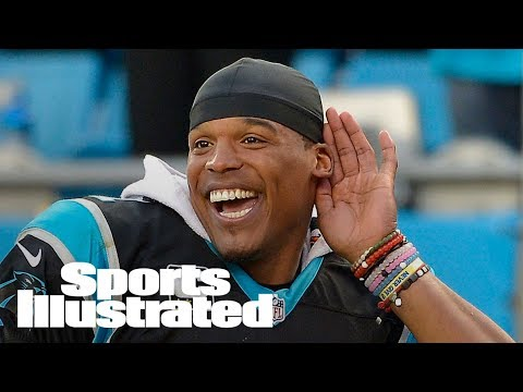 Cam Newton Loses Sponsor After Sexist Remark | SI Wire | Sports Illustrated