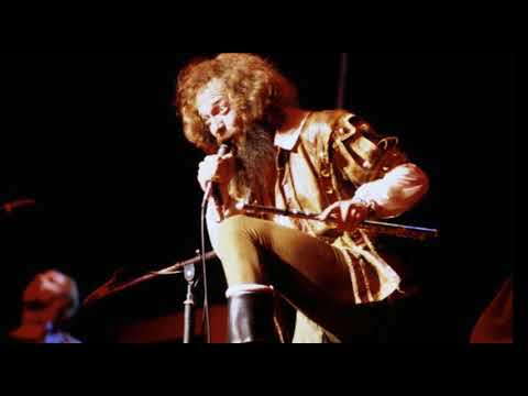 Jethro Tull Live Audio Montreal Forum October 7, 1979