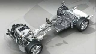 Audi Q7 Technology part1