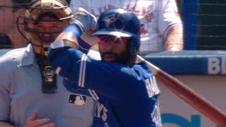 9/6/15: Blue Jays use balanced attack in rout of O
