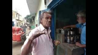 Mr. Rocket Ramanathan in Rajani Saar style