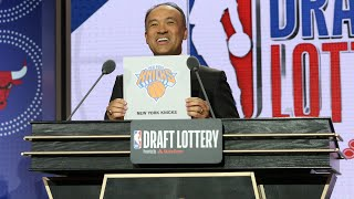 What Are the Options for the Knicks With the No. 3 Pick in the 2019 NBA Draft?  | MSG 150