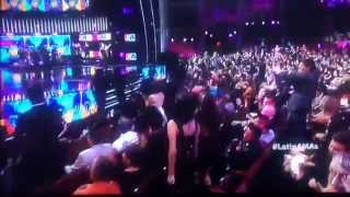 La India - Tribute to Celia Cruz (Live at Latin American Music Awards 2015)