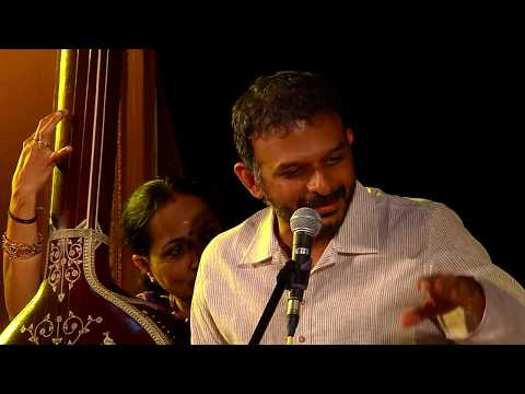 TM Krishna Concert