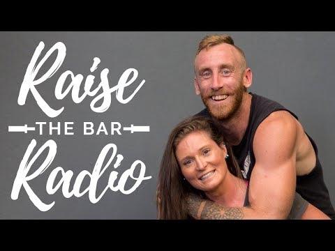 #2: Raise The Bar Radio - Pat O'Kane