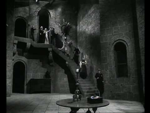 Young Frankenstein - The Actors' Parade - Frankenstein Junior - Parata Degli Attori