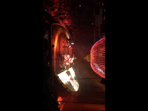 Elton John CenturyLink Center Bossier City