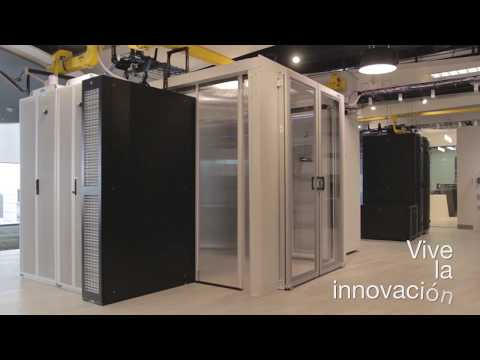 Visit the Panduit Solution Center in Mexico City