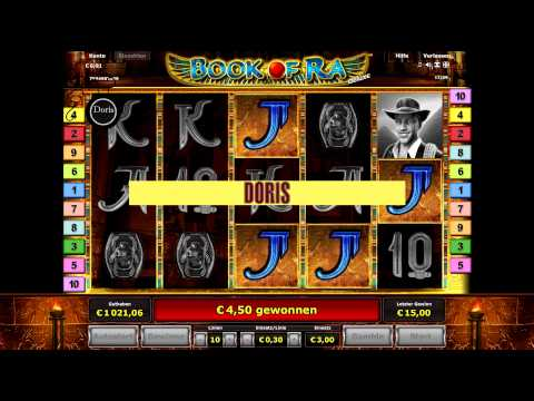 slot machine game online book of ran