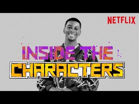 On My Block: Season 3   Inside The Characters   Netflix