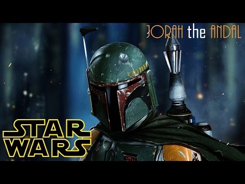 Star Wars - Boba Fett Suite (Theme)