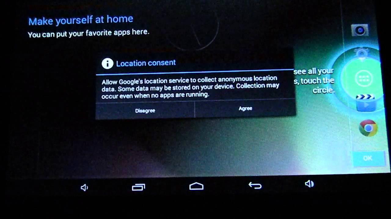Samsung Tablet Auf Werkseinstellung Zurücksetzen