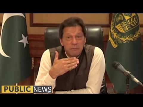 Imran Khan video Message against Holland Blasphemous Cartoon Competition