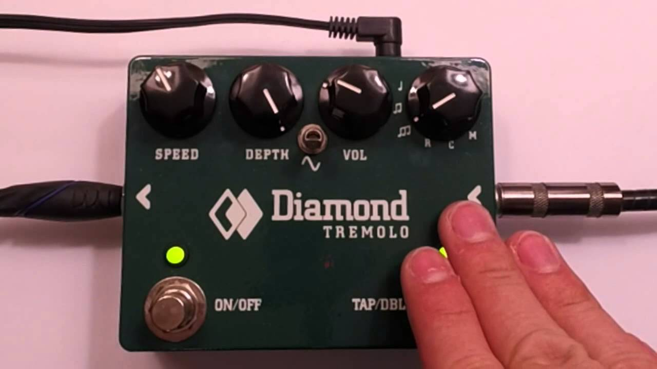 Diamond Demo